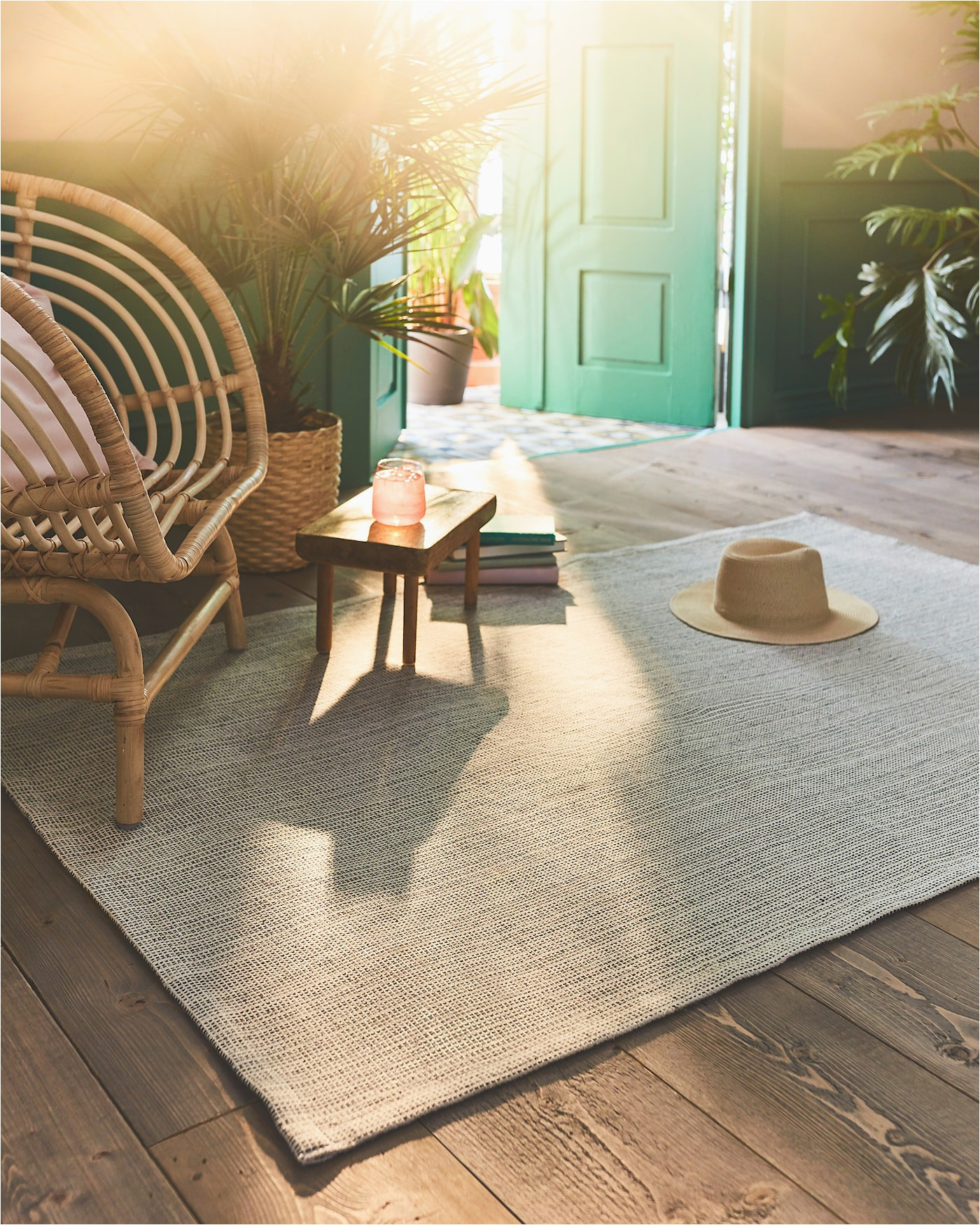 tiphede rug flatwoven natural off white PH S5 JPG