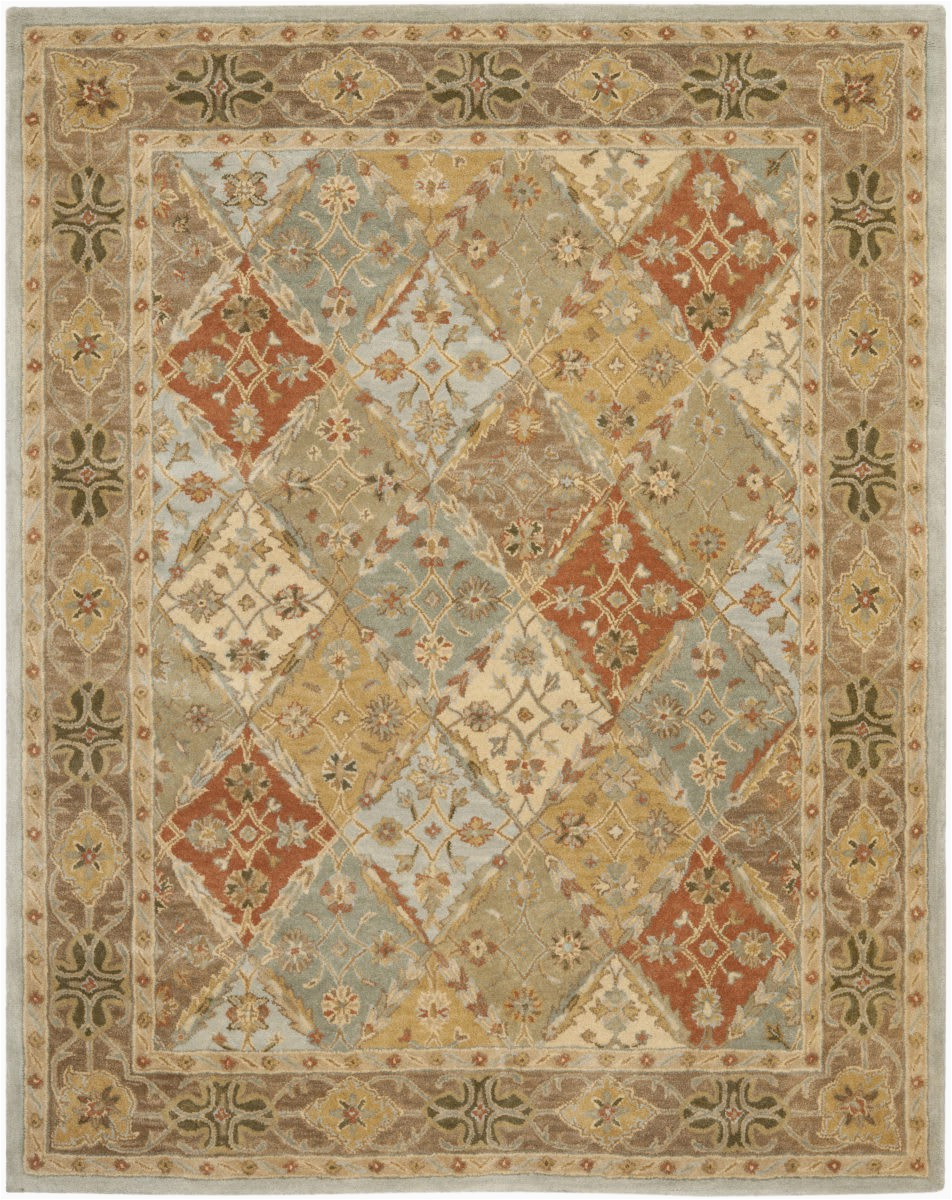 rugstudio sample sale r light blue light brown area rug last chancex