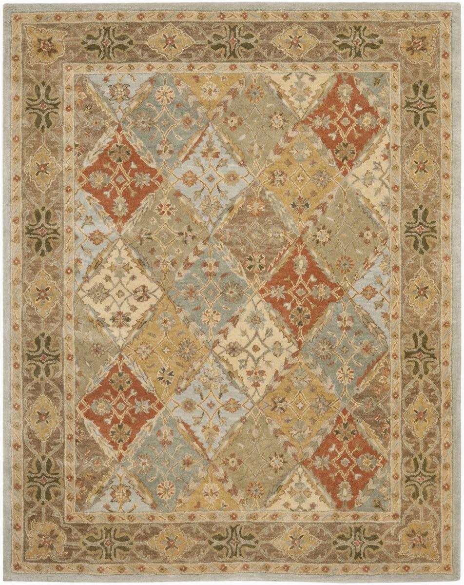 rugstudio sample sale r light blue light brown area rug last chancex