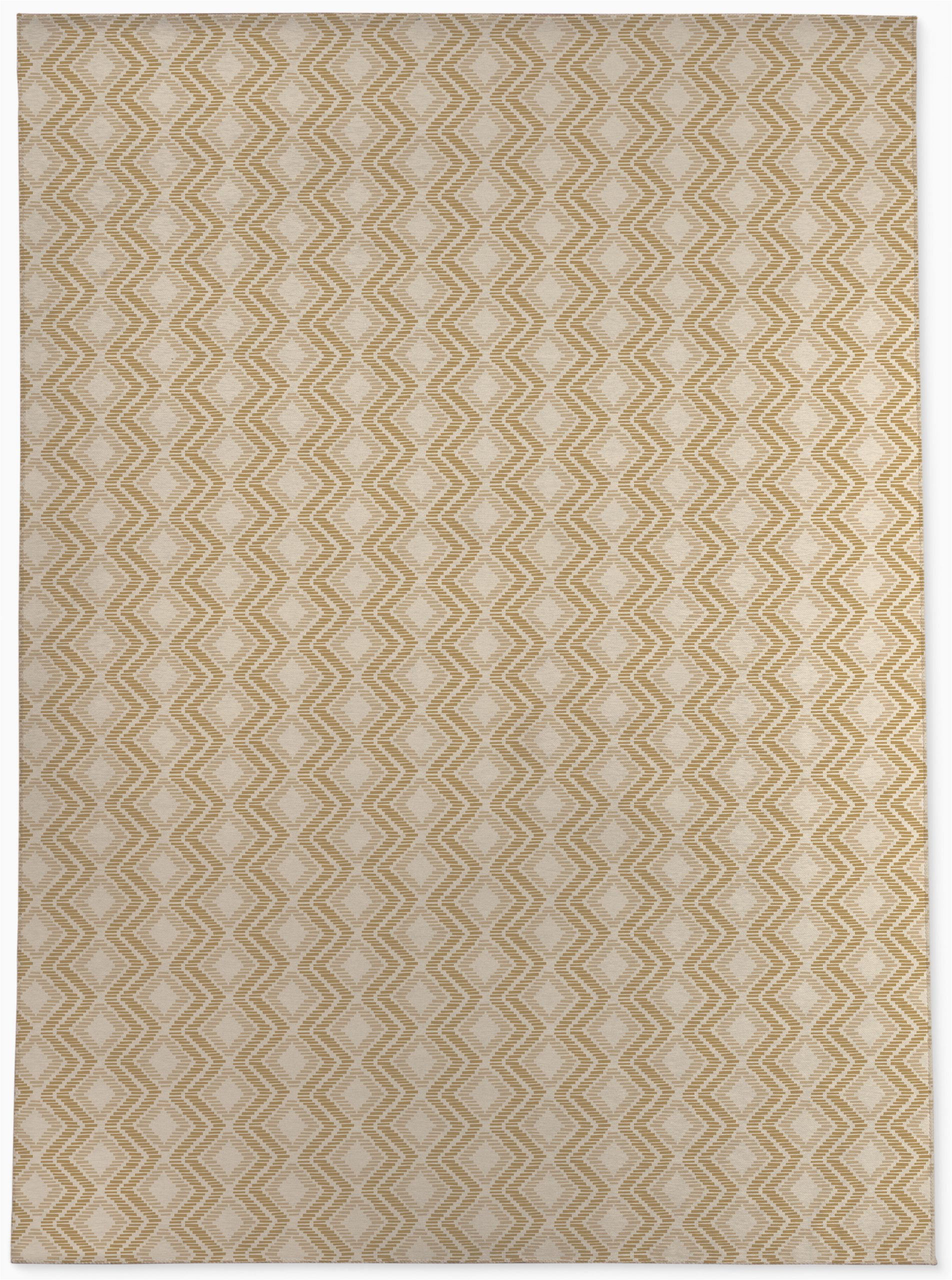 cainhoe yellow area rug