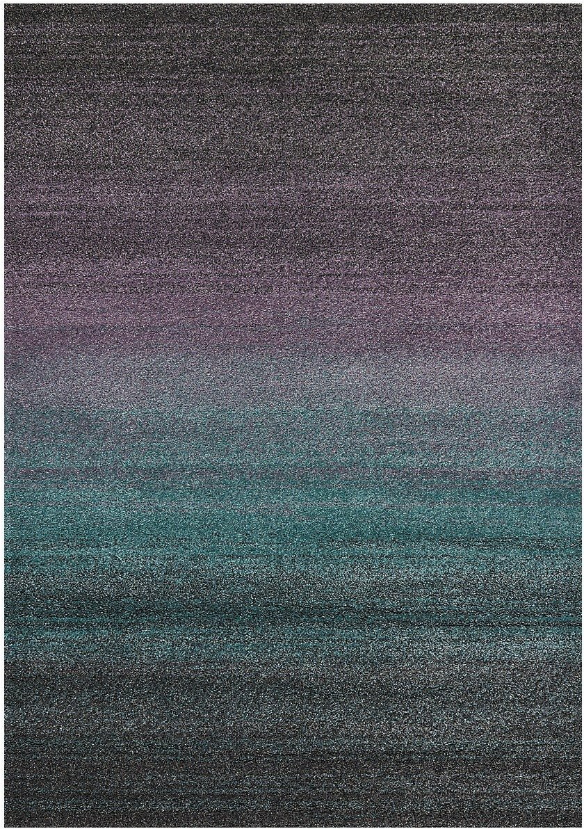 Purple Grey and Black area Rugs ashbury Purple Turquoise Grey and Black area Rug – 8 X 10