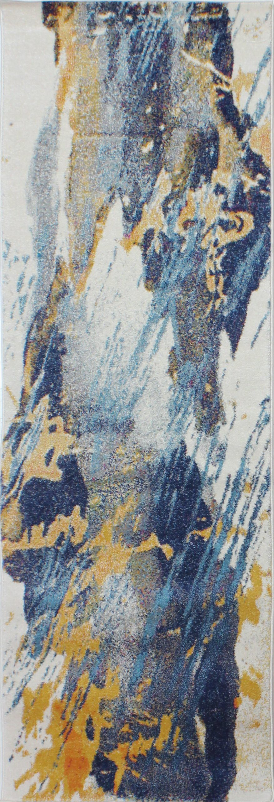 wrought studio reasor abstract ivoryblue area rug vrkg6794 piid=