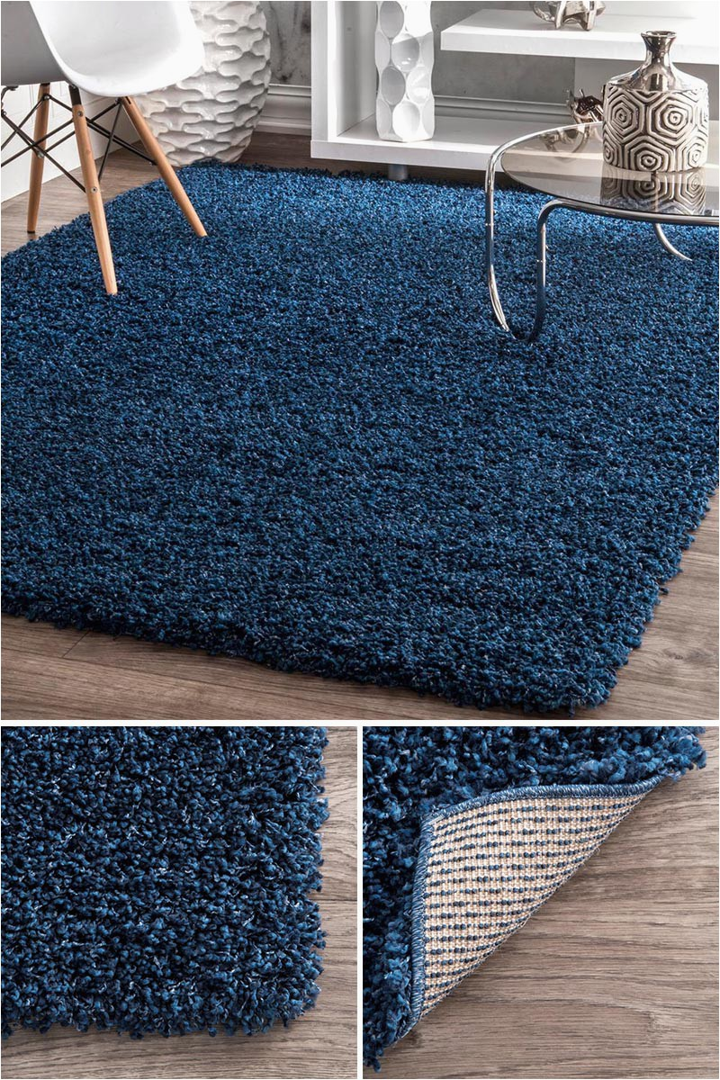 modern royal blue area rug 932 01