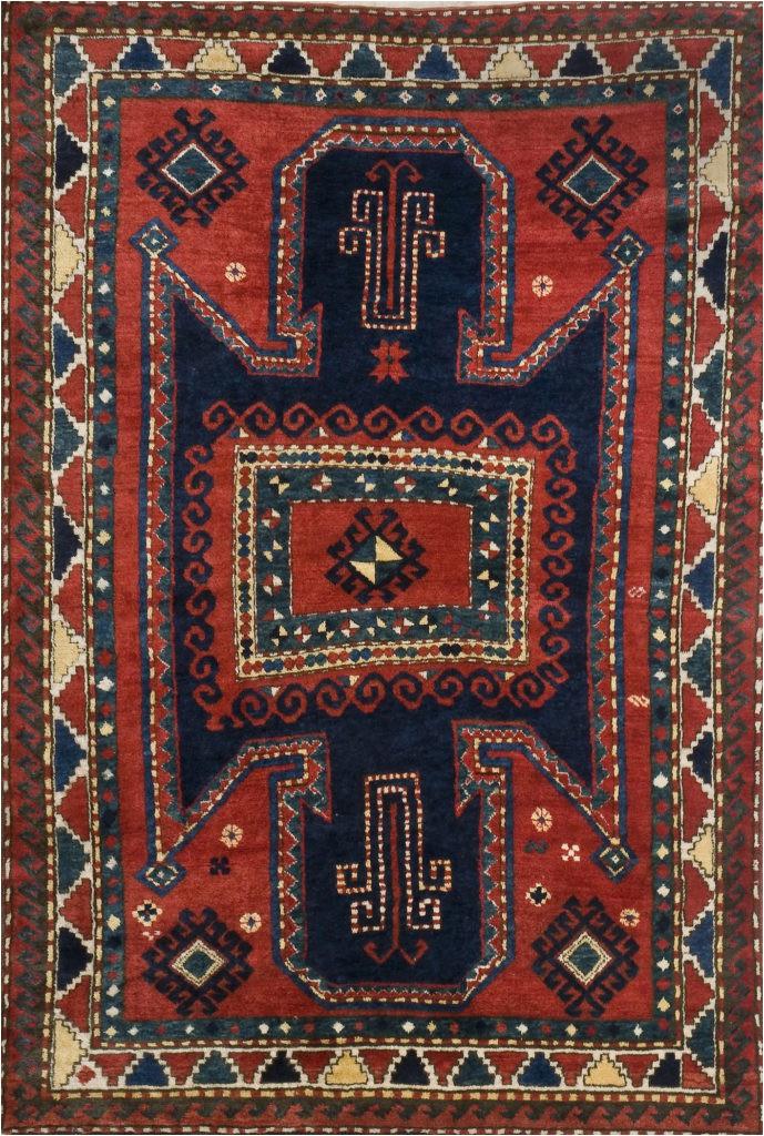 georgia museum art pre 1850 rugs caucasus