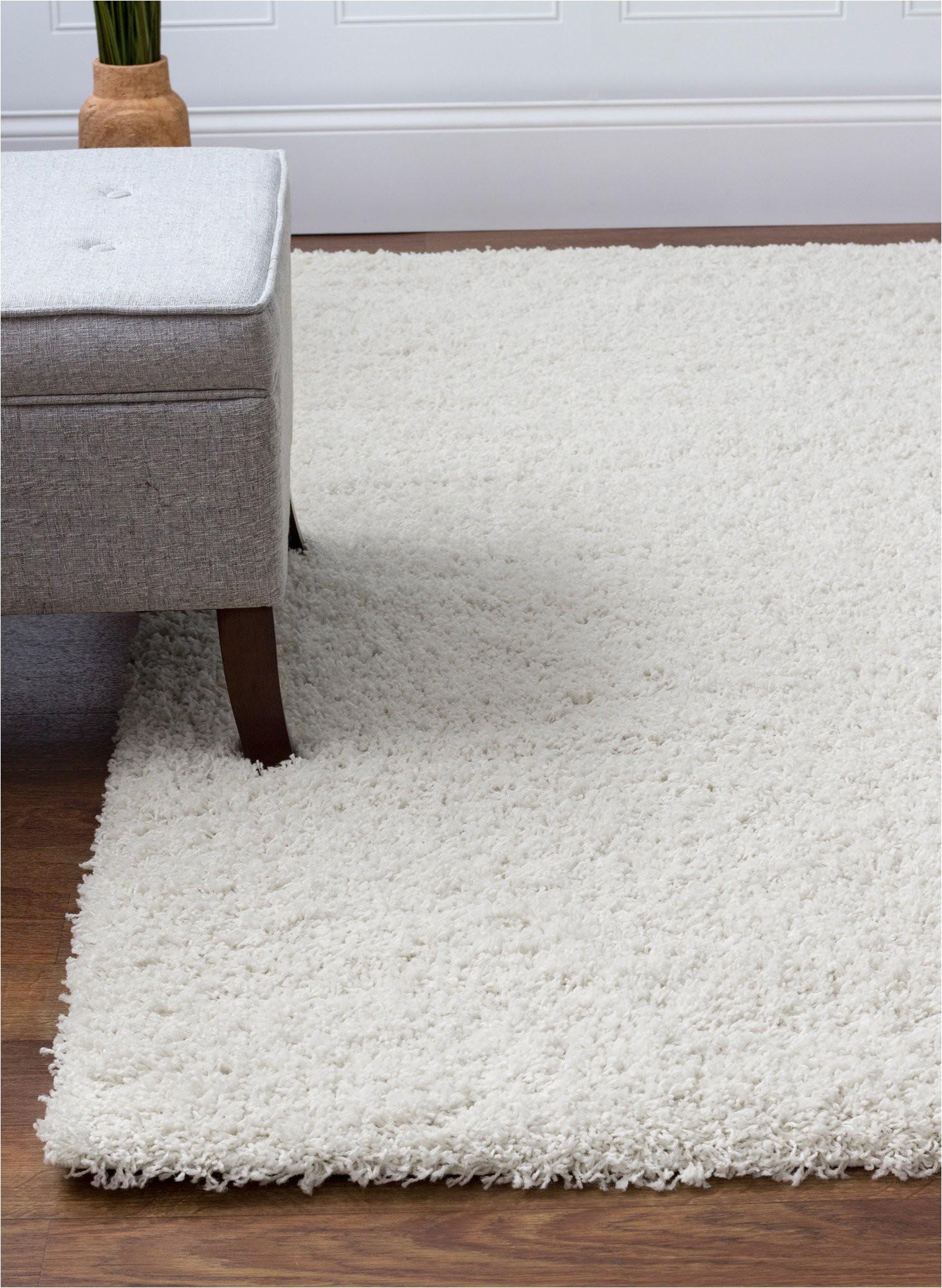 super area rugs cozy home decor shag rug 8 x 10 snow white