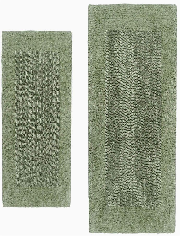 40 X 24 Bath Rug Castle Hill London Bella Napoli 21 X 34 and 24 X 40 2 Pc