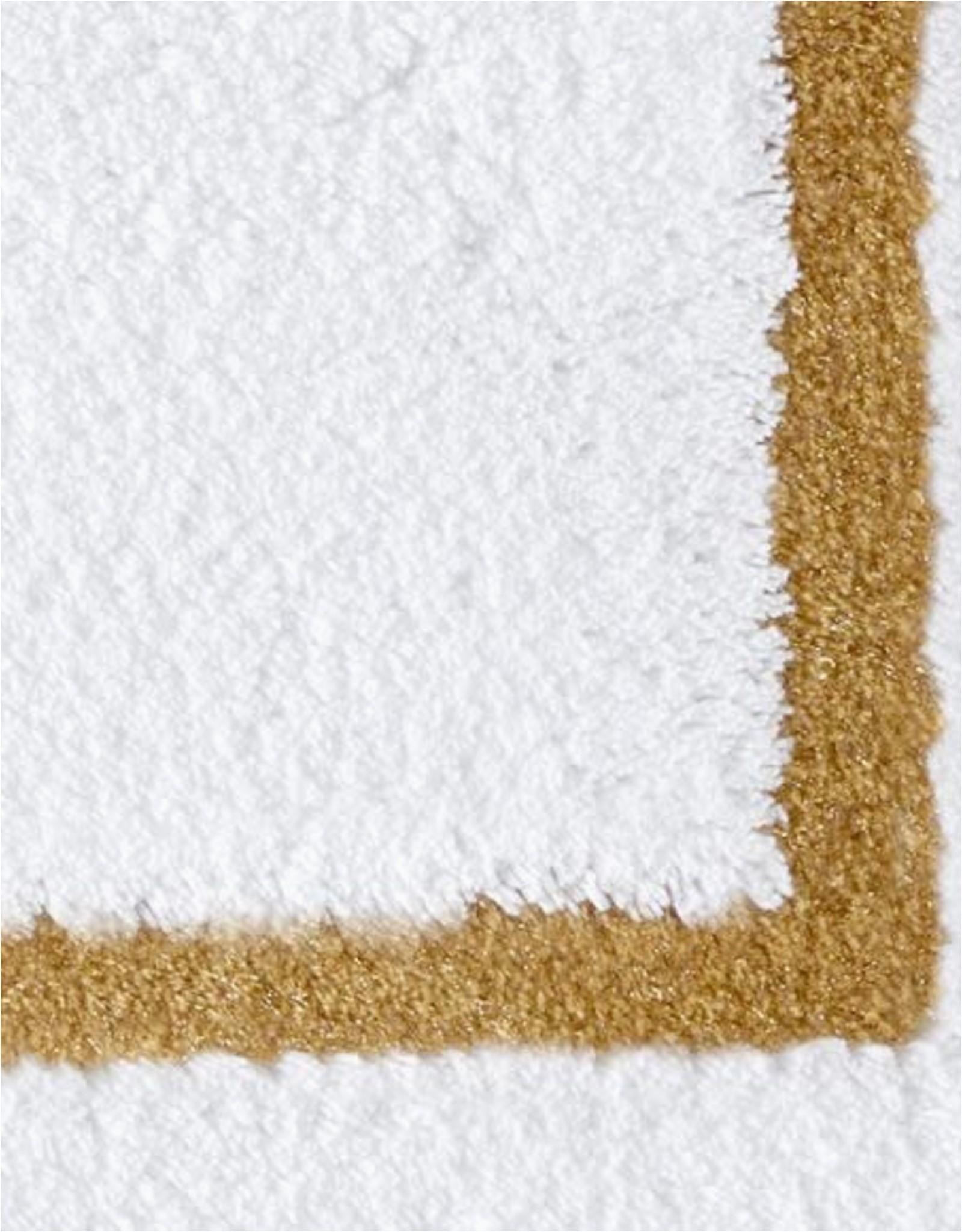 karat bath rug 20x31 by abyss habidecor