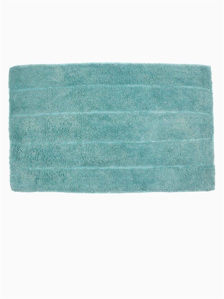 Apt 9 Bath Rugs Tezerac Blue Rectangular Bath Rug