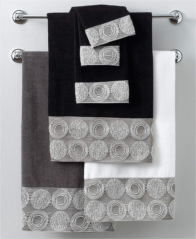 Avanti Galaxy Bath Rug Avanti Linens Galaxy Bath towel Granite Amazon Home