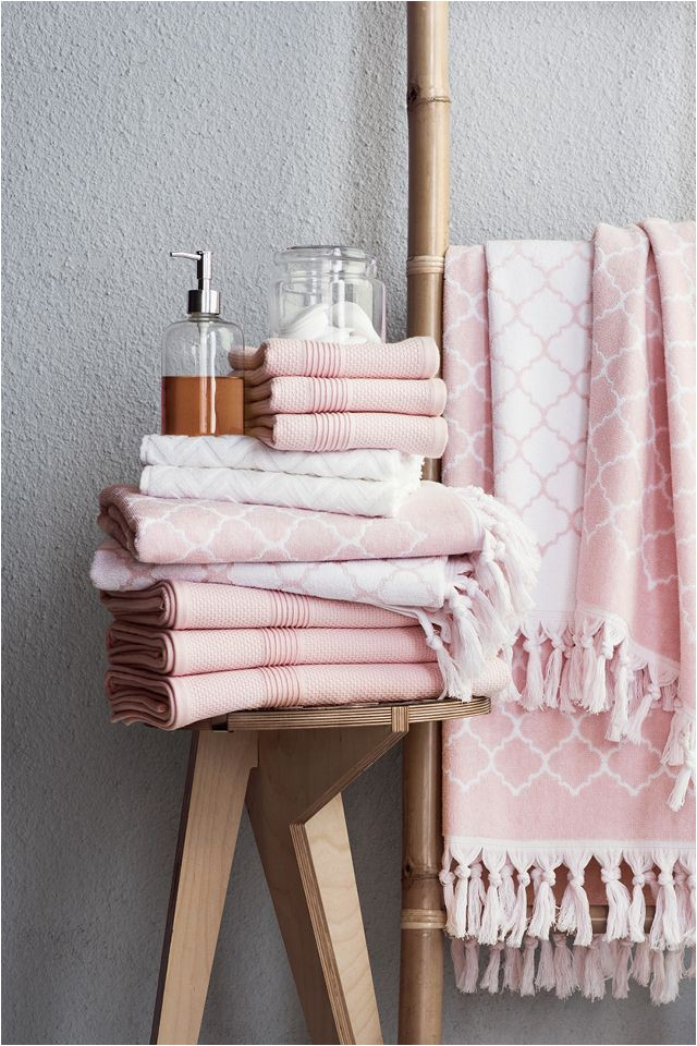 Bath towels with Matching Rugs Access Denied
