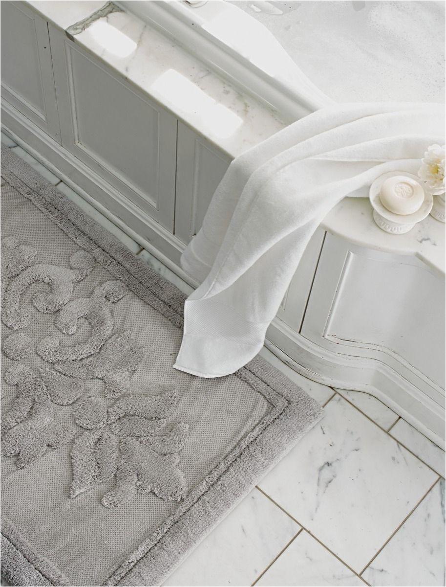 Belize Memory Foam Bath Rug Everly Removable Memory Foam Bath Rug Frontgate