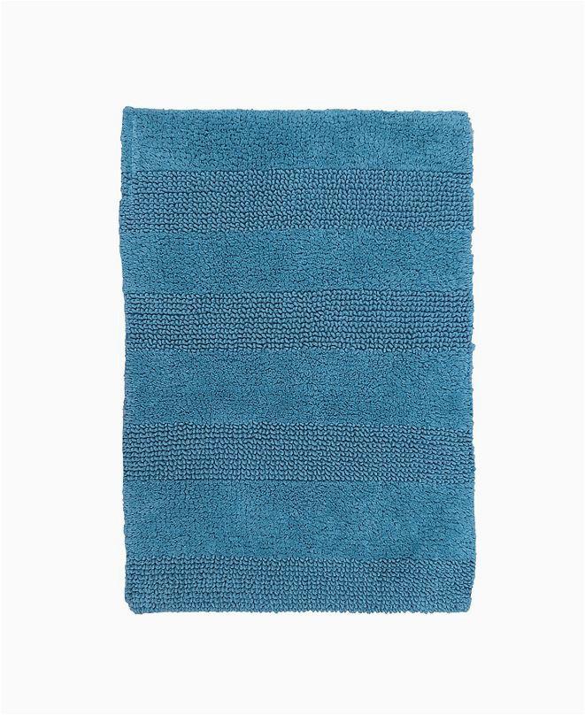 Charter Club Elite Bath Rugs Wide Cut 20×30 Cotton Bath Rug