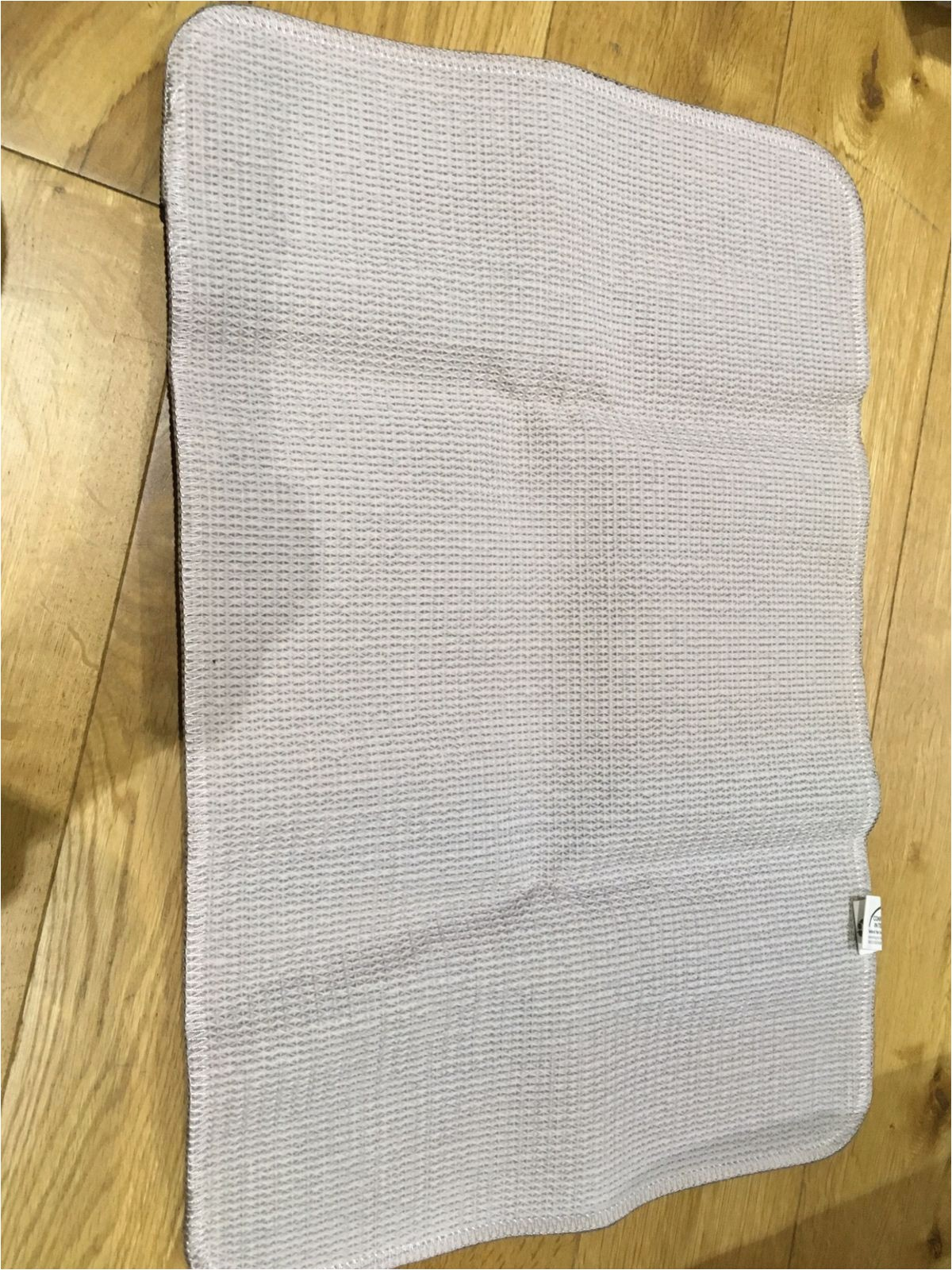 new non slip soft bath shower mat rug 40x60cm