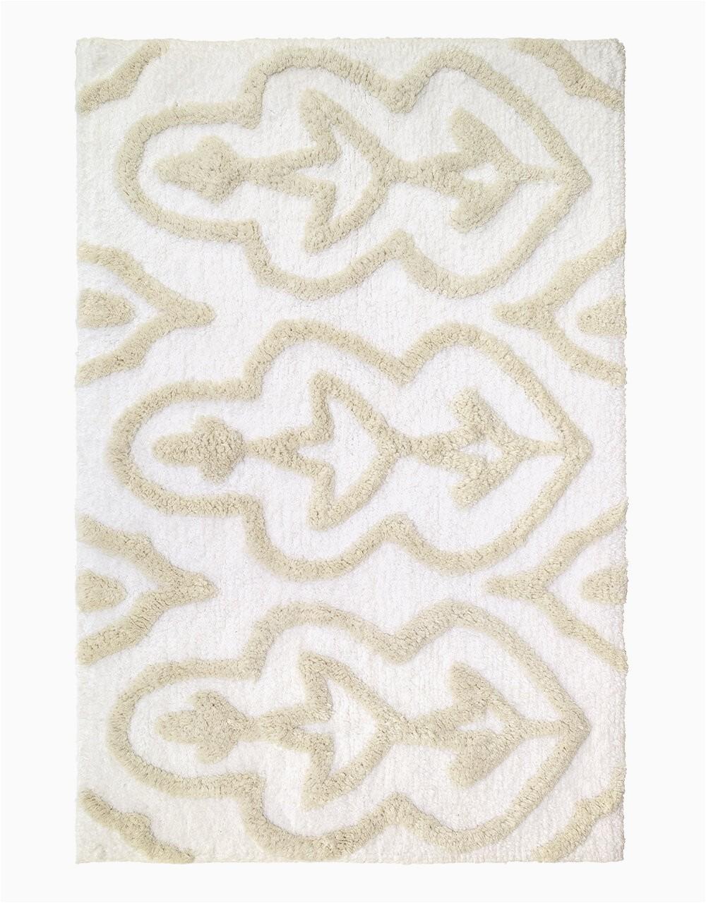 Cotton Bath Rugs Made In Usa Espy Rectangle Cotton Bath Rug
