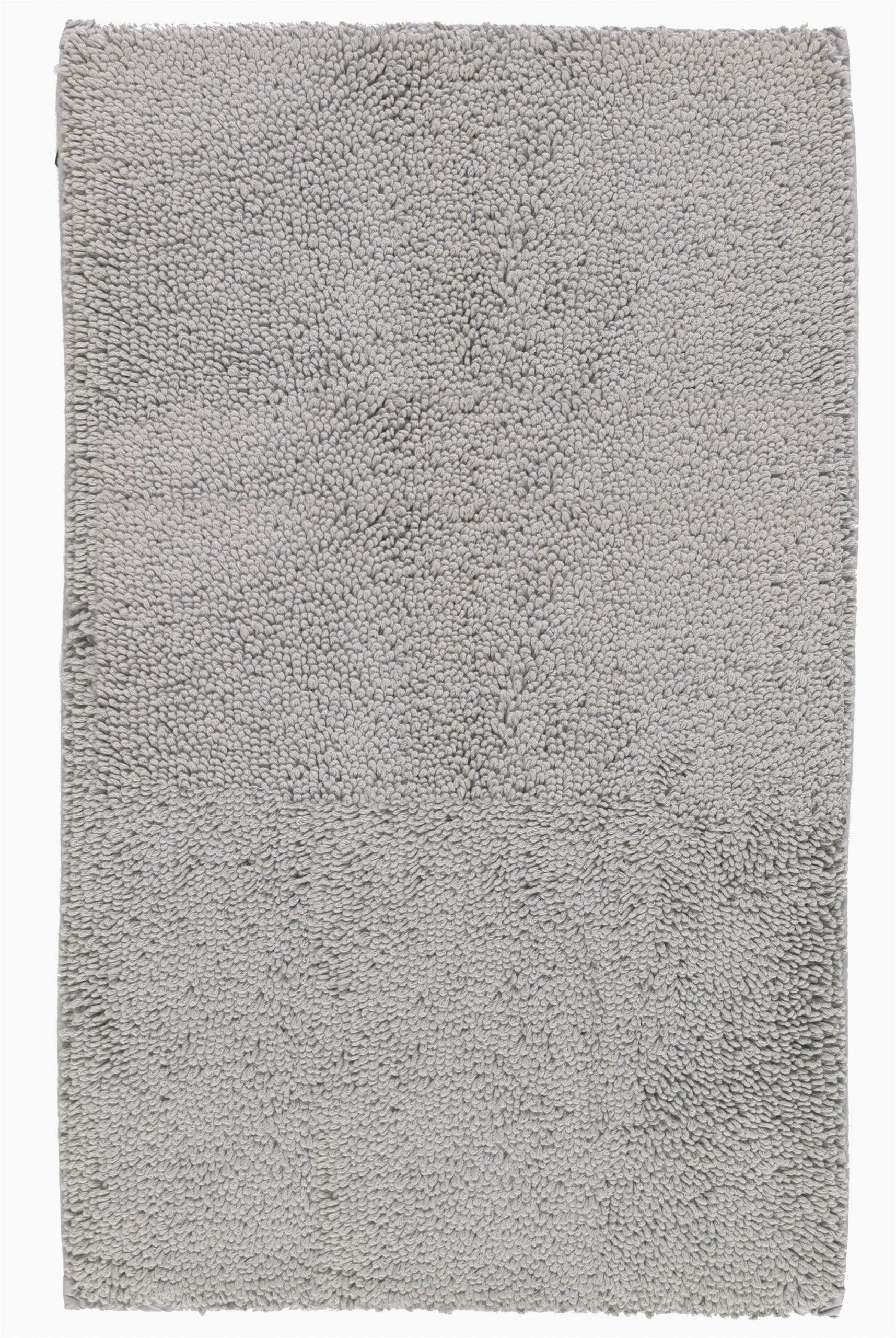 latitude run dinuba rectangle 100 cotton non slip bath rug w