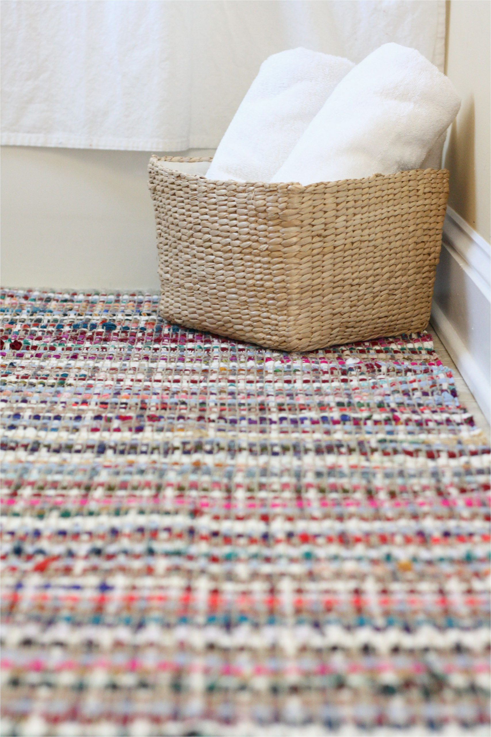 Custom Size Bath Rugs 27 How to Maintain A Vintage Rug In the Bathroom Ceplukan