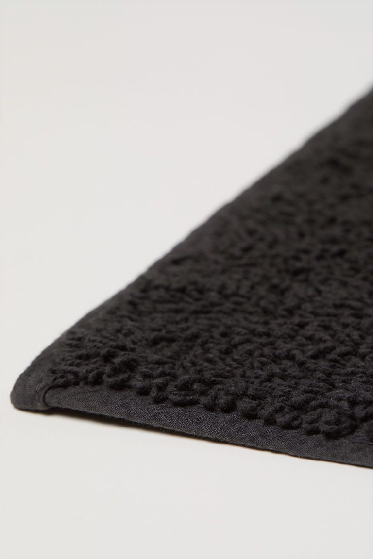 Dark Gray Bath Rugs Pdp