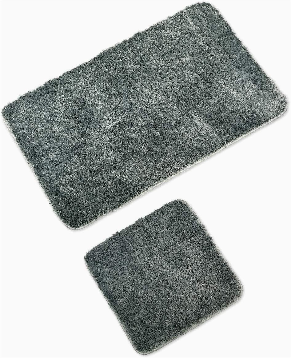 Designer Bath Mats Rugs Wohndirect Designer Bath Mats Saver Set Of 2 Bath Mat Shower Mat Non Slip Washable without Cut Out