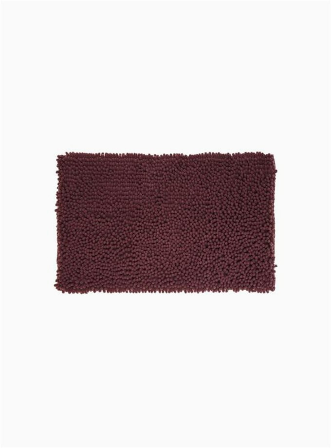 Dolce Home Luxury Chenille Bath Rug Bath Mats