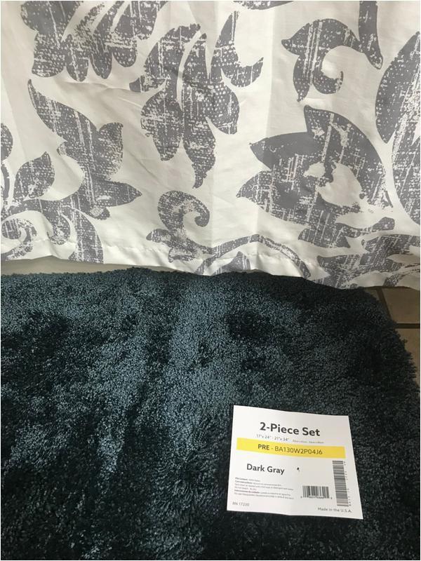 garland rug prestige ultra plush 2 pc bath rug set jsp