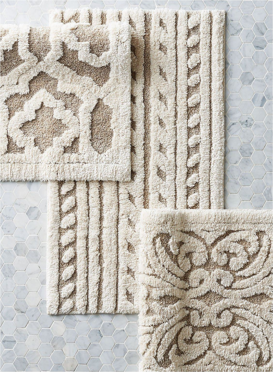 High Quality Bath Rugs Cascais Bath Rug Frontgate In 2020