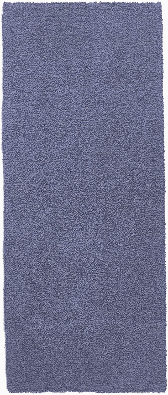 Indigo Blue Bath Rugs Amazon Maximum Absorbency Reversible Cotton Bath Runner