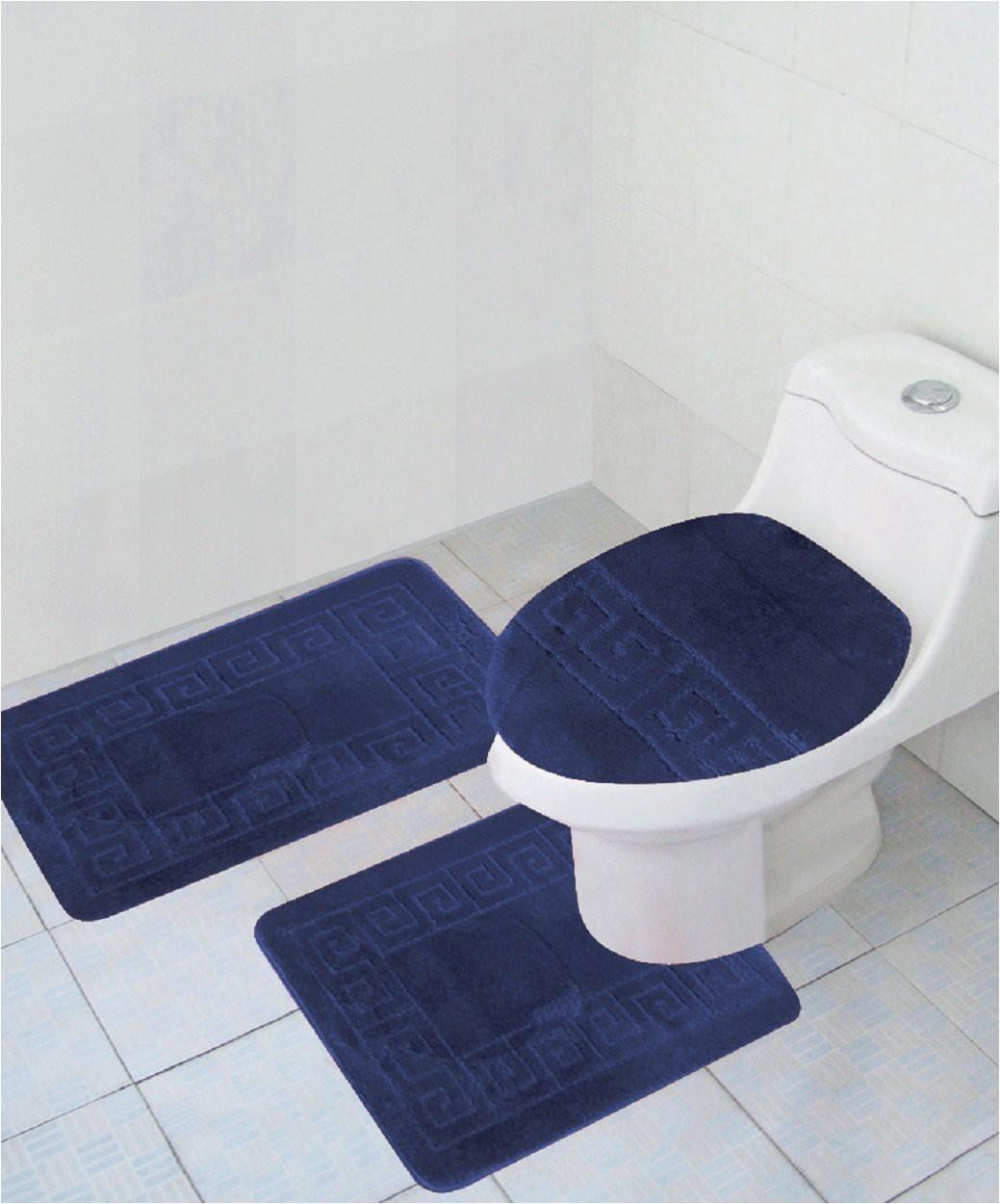 three piece navy bath rug odd shaped rugs microfiber bath mats bath rugs walmart 24 x 60 bath rug sears bath rugs blue rugs tar jcpenney rugs clearance kohls bath rugs bathroom rug sets bed bath an
