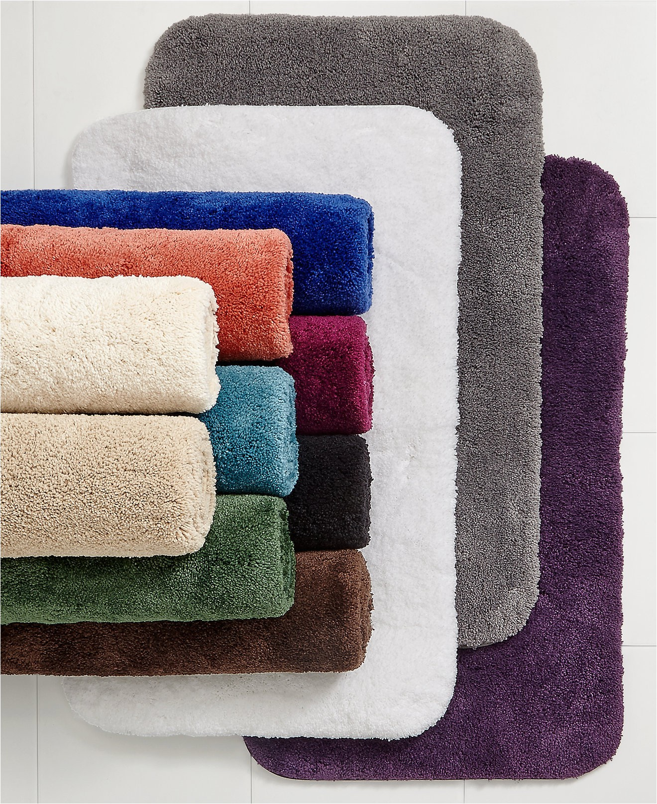 Jcpenney Home Ultima Bath Rug Collection Jcpenney Bathroom Rugs Image Of Bathroom and Closet