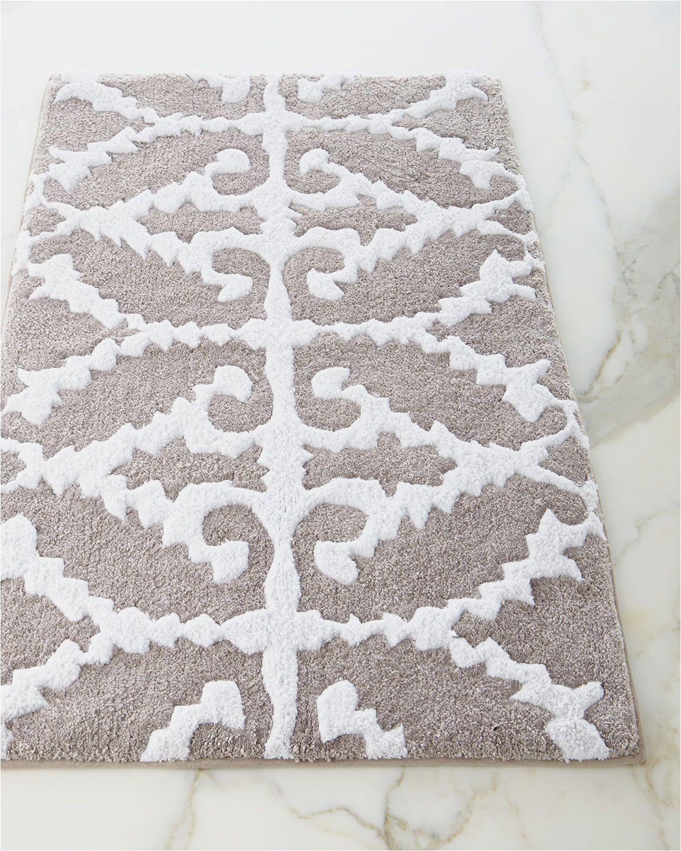 John Robshaw Bath Rug John Robshaw Textiles On Sale at Neiman Marcus 2018