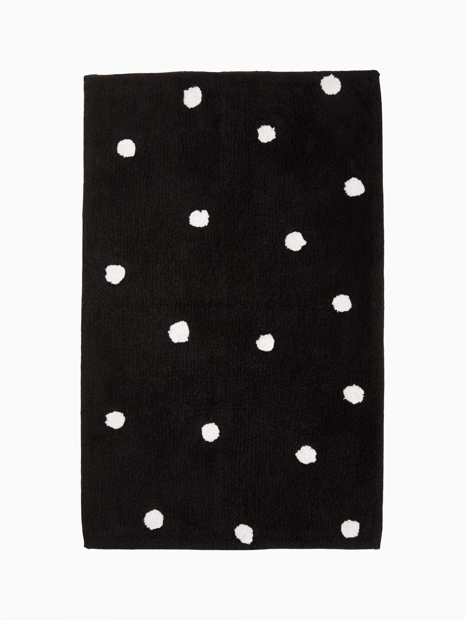 Kate Spade Deco Dot Bath Rug Deco Dot Bath Rug