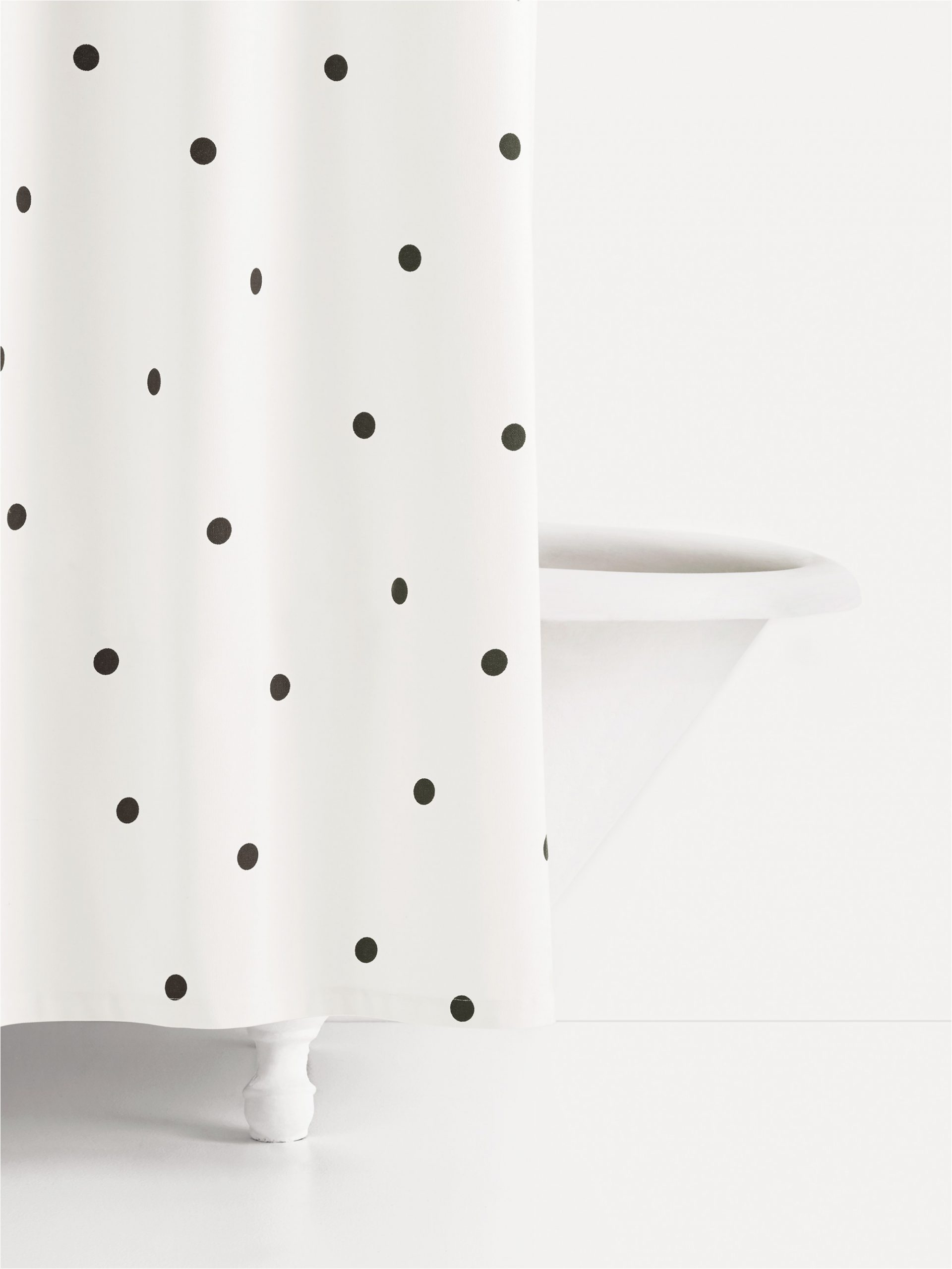 Kate Spade Deco Dot Bath Rug Deco Dot Shower Curtain