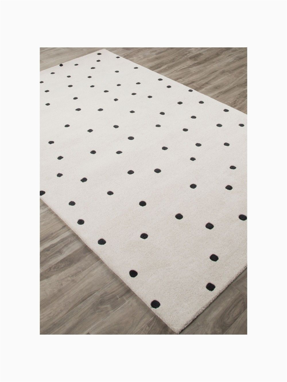 Kate Spade Deco Dot Bath Rug Kate Spade New York Gramercy Scatter Dot Rug Ivory