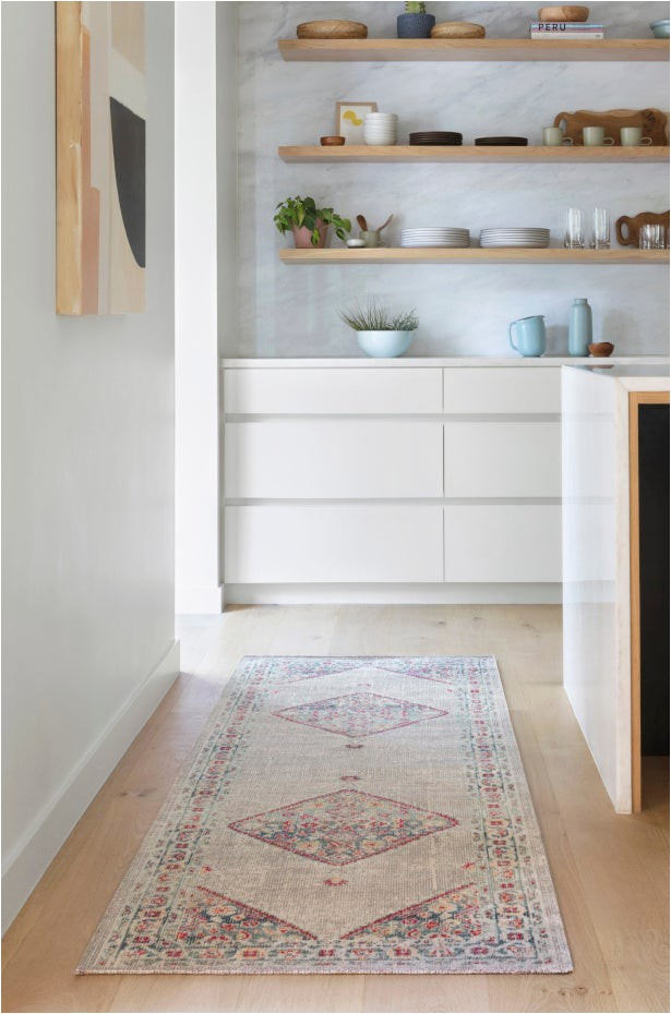 5 Tips for Choosing a Kitchen Rug Coordinate With Existing Kitchen Decor