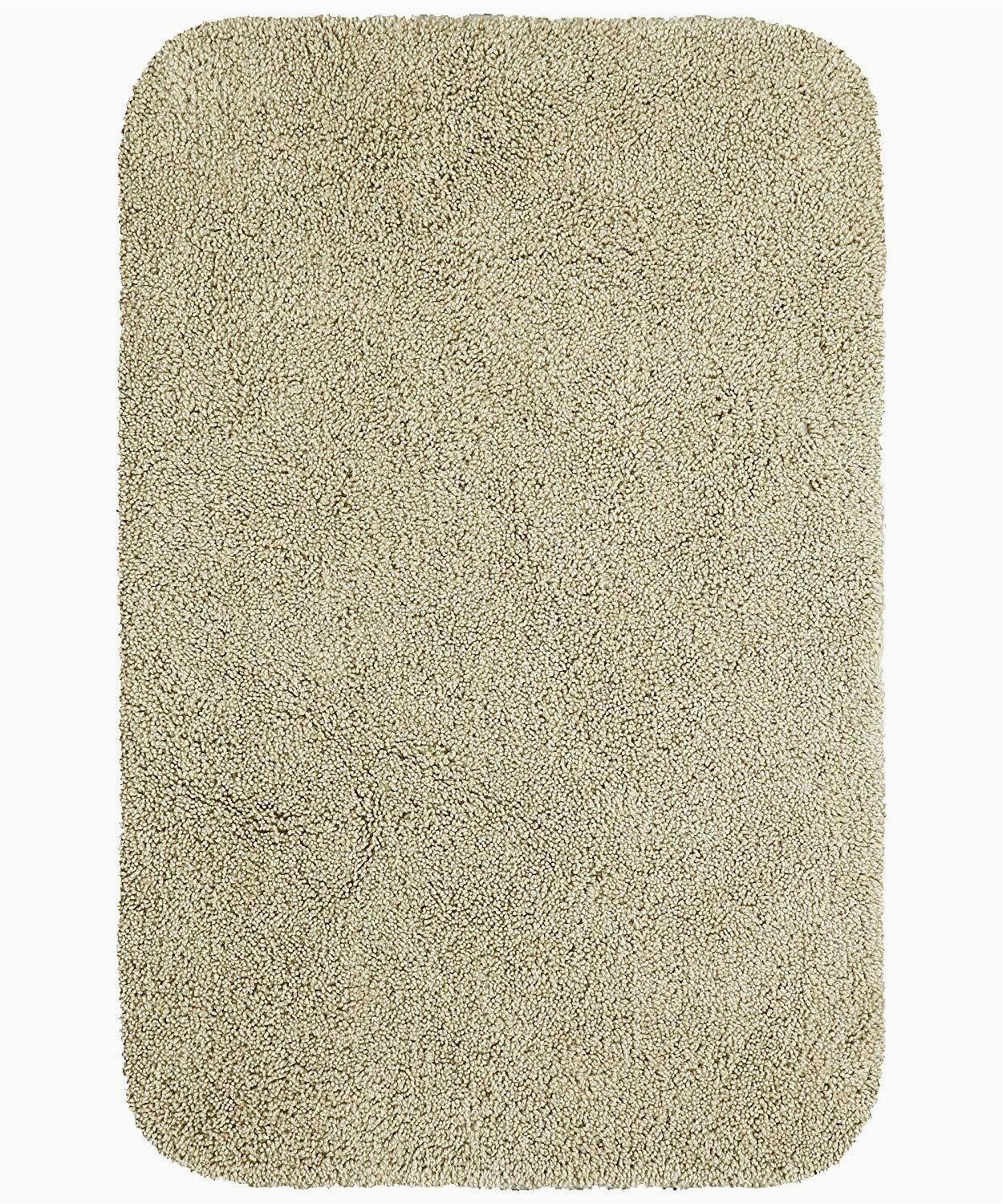 Kleine Wolke Bath Rugs Maples Rugs toilet Lid Cover softec soft Washable Elongated Seat Rug [made In