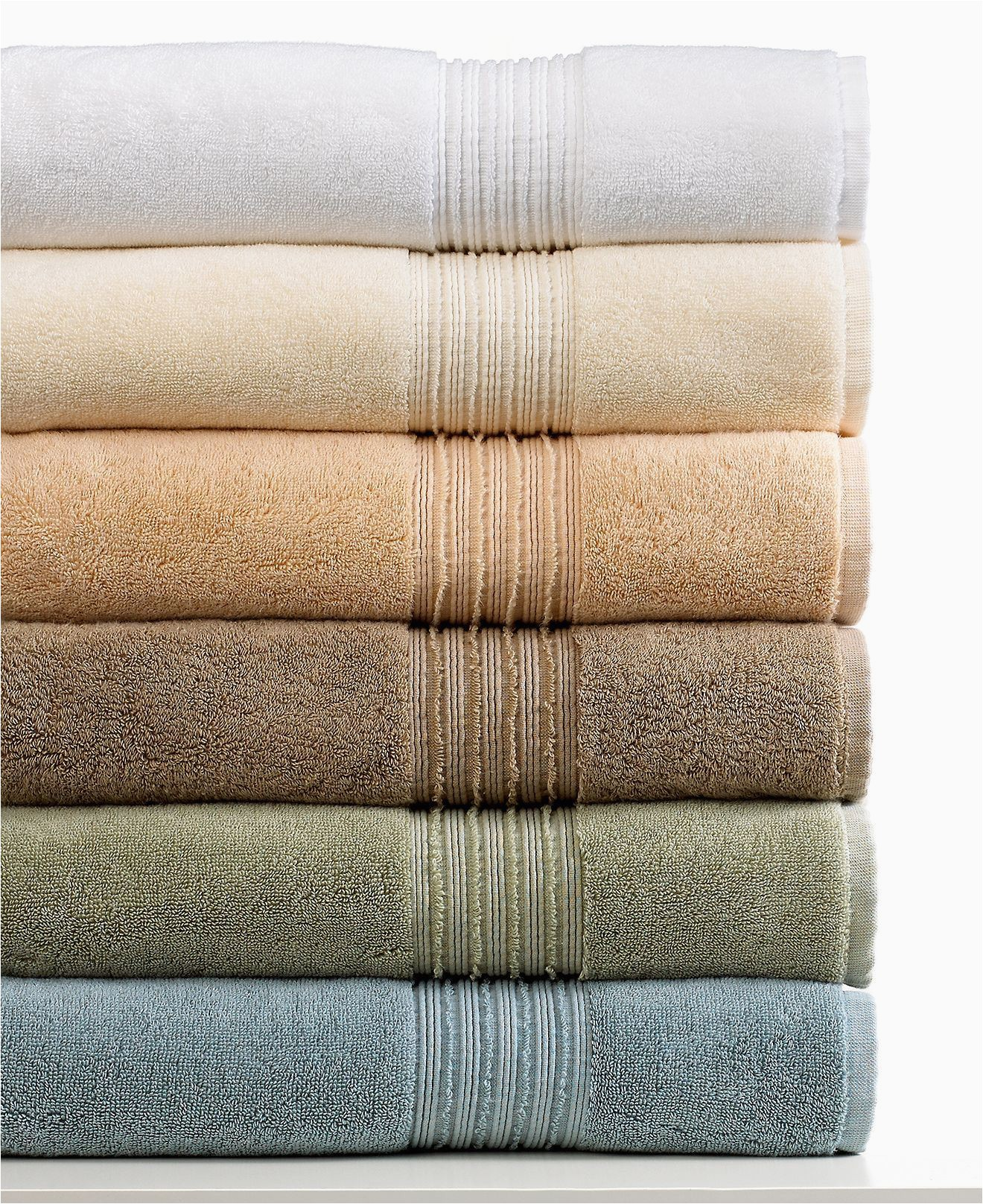 Kohl S Bath towels and Rugs Hotel Collection Turkish 30