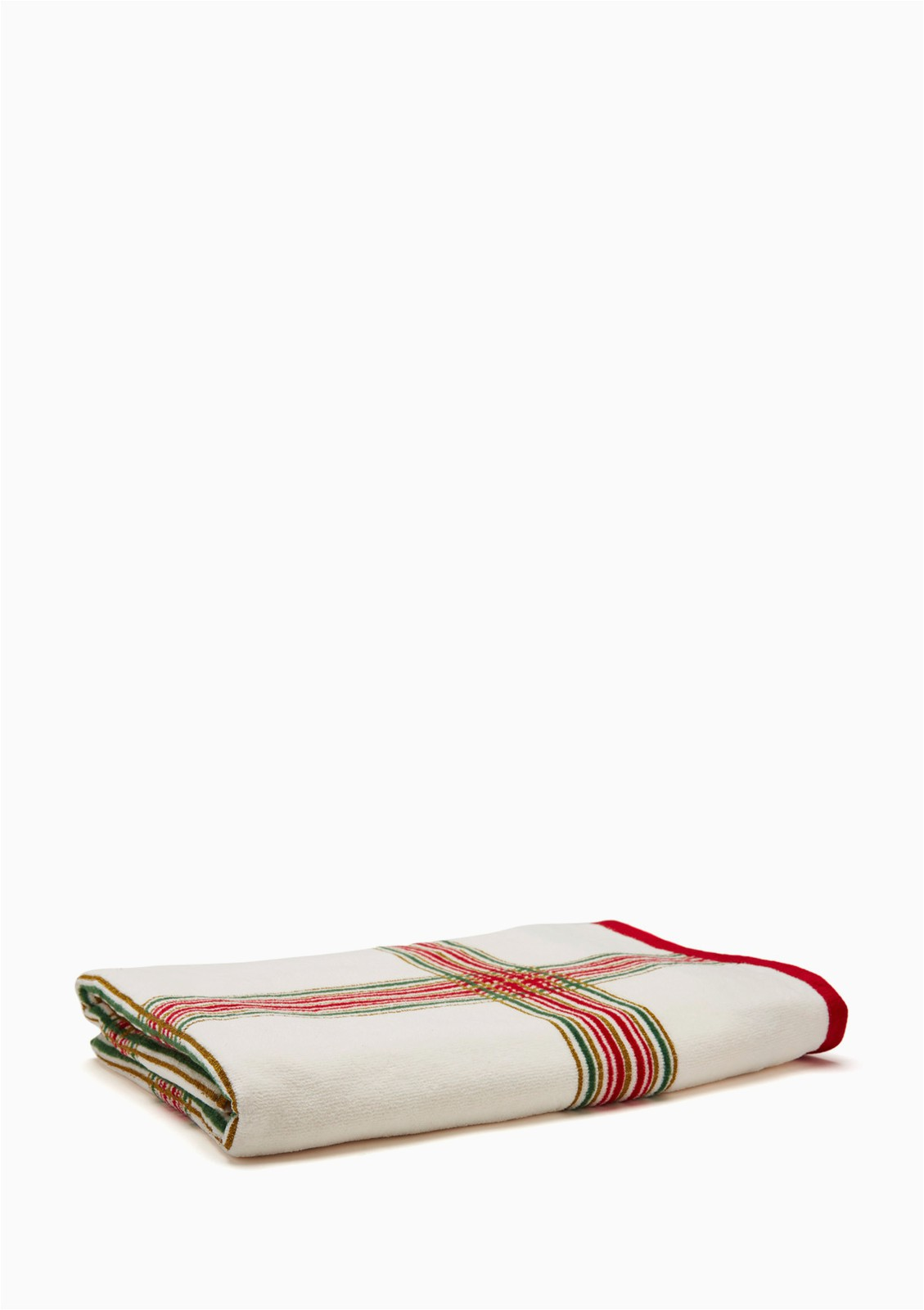 Lenox Holiday Bath Rug Lenox Holiday Nouveau Plaid Christmas Bath towel Walmart