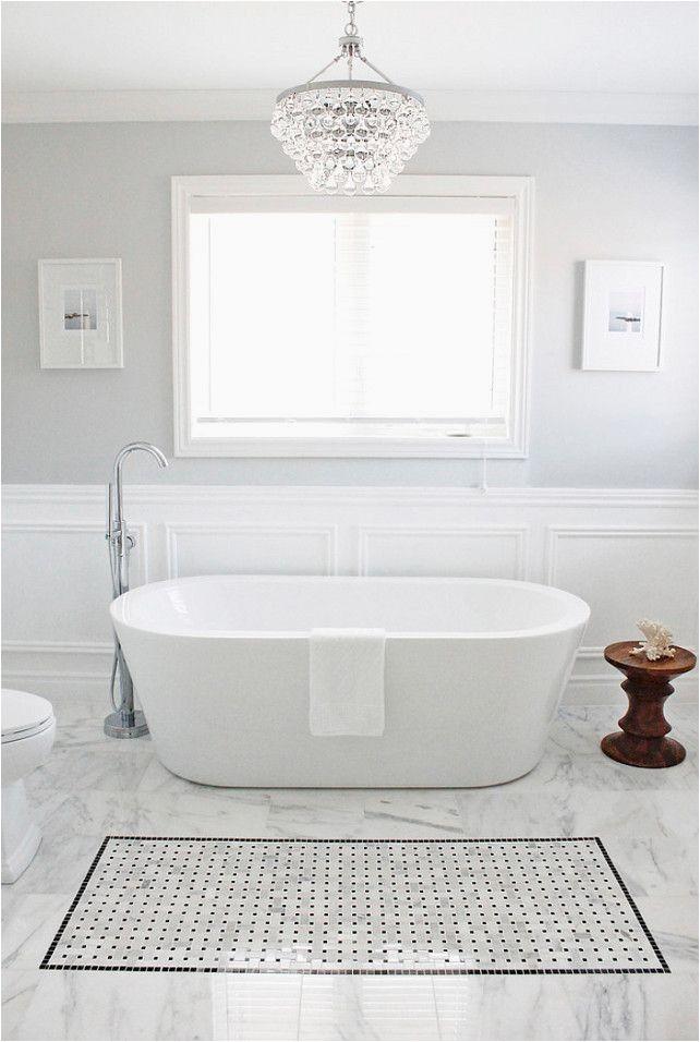 Light Grey Bath Rug 30 Creative Tile Rug Inlay Ideas for Your Bathroom the