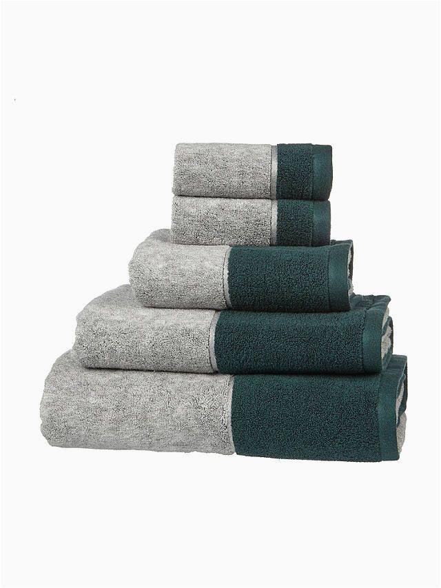 Liz Claiborne Signature Plush Bath Rug Buydesign Project by John Lewis No 174 Face Cloth Steel