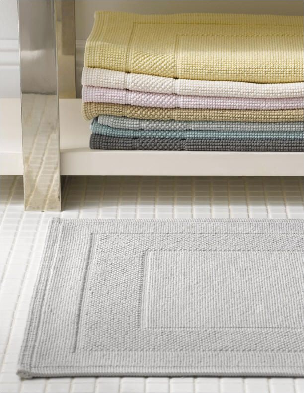 Luxury Bath Rugs and towels Cielo Cotton Bath Rugs E In 21 Wonderful Colors Have