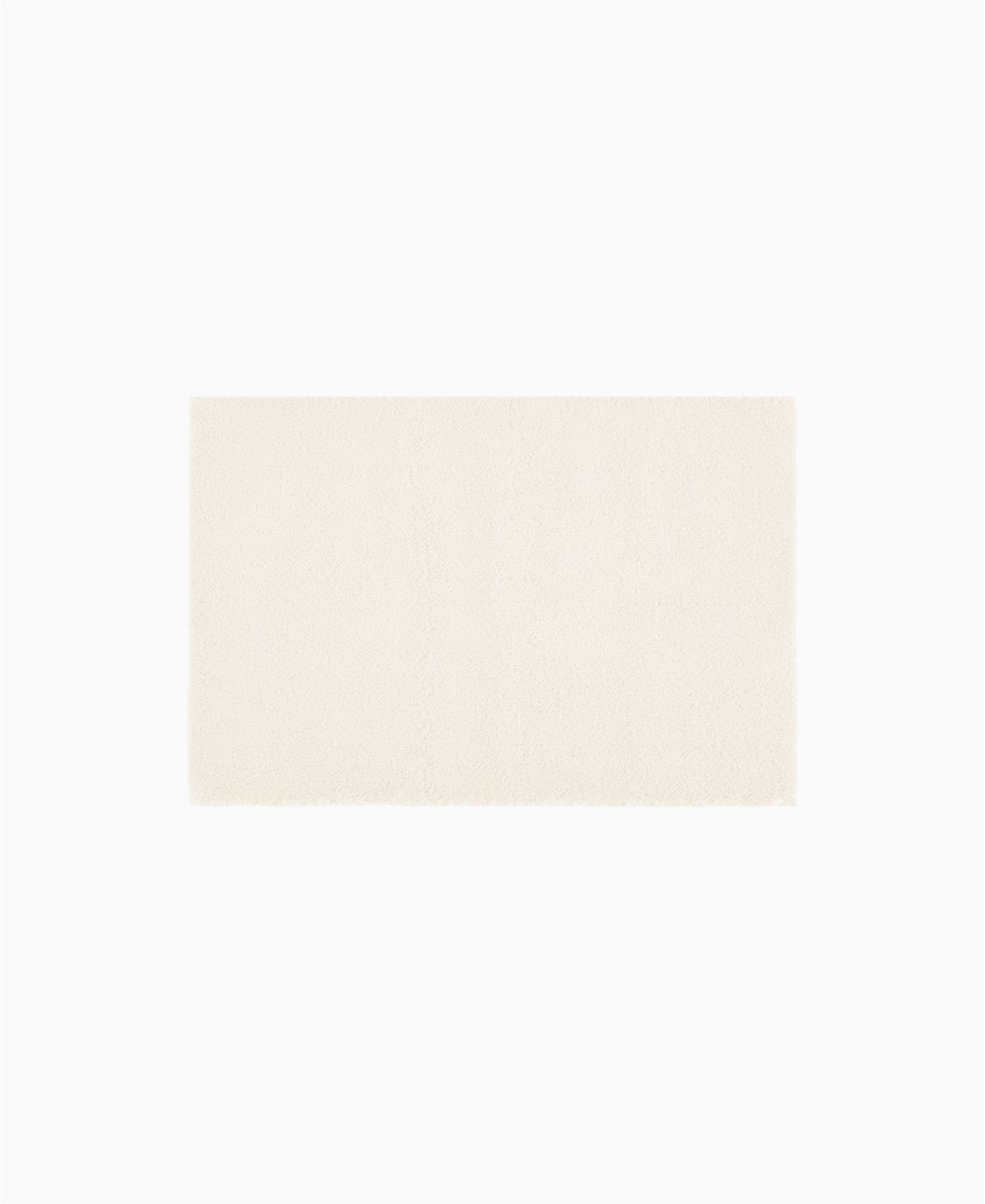 "Madison Park Signature Bath Rug Madison Park Signature Marshmallow 20"" X 24"" Contour Bath"
