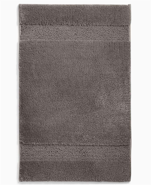Martha Stewart Memory Foam Bath Rug Martha Stewart Collection Spa Microfiber Polyester 19 3