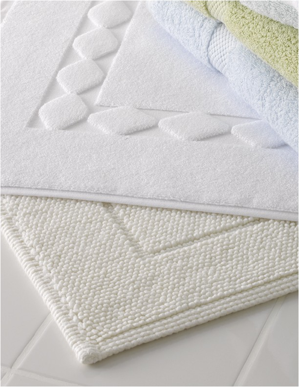 Guesthouse Tub Mat & Rug T340
