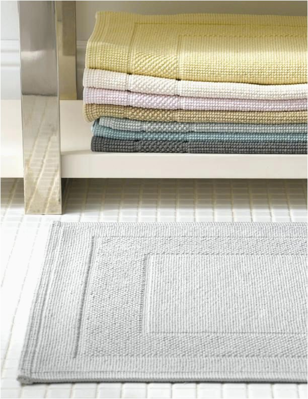 Matouk Cielos Bath Rug Image Result for Bath Mat towel