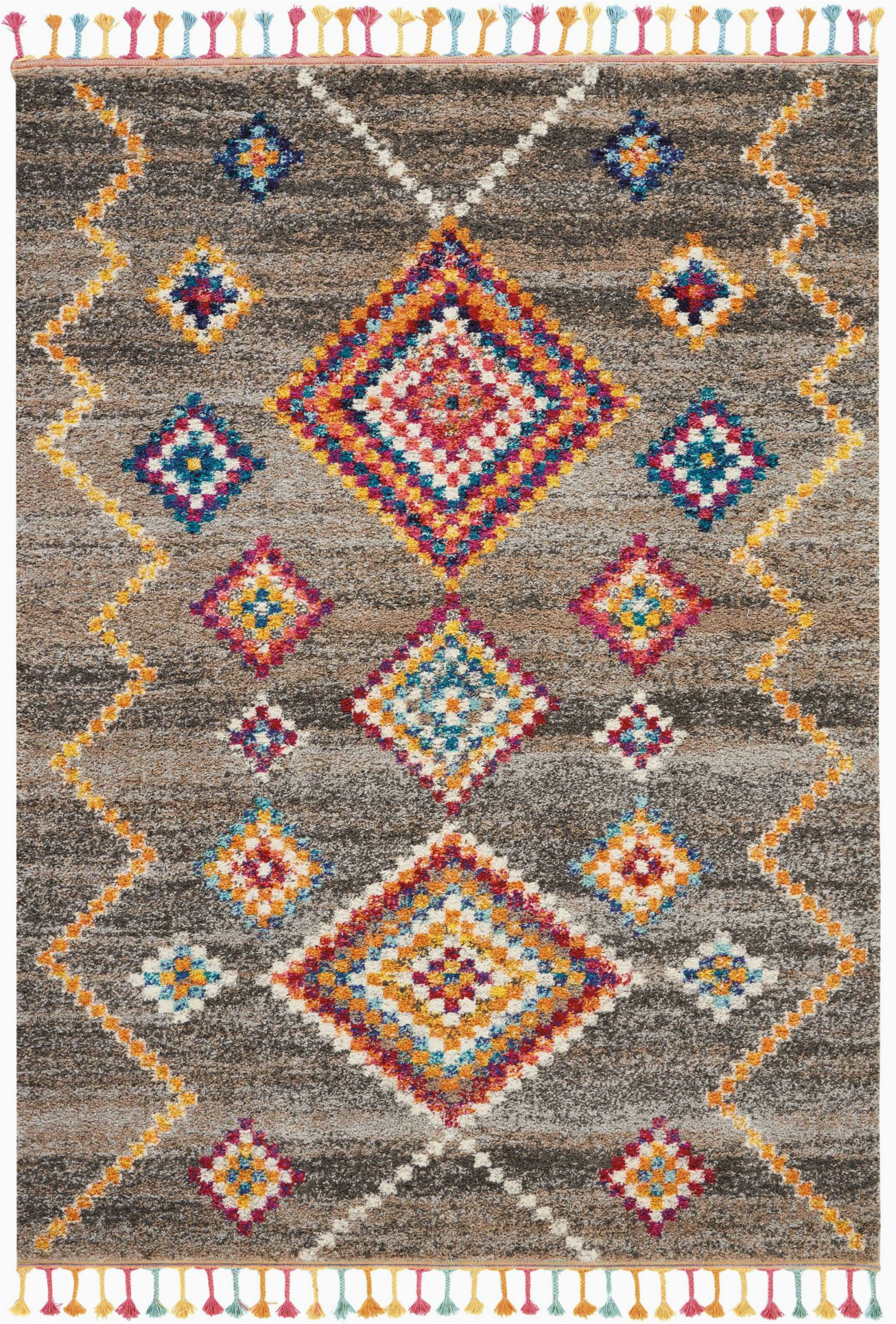 Oliver Brown London Bath Rugs Brown & Tan Thick Pile area Rugs You Ll Love In 2020