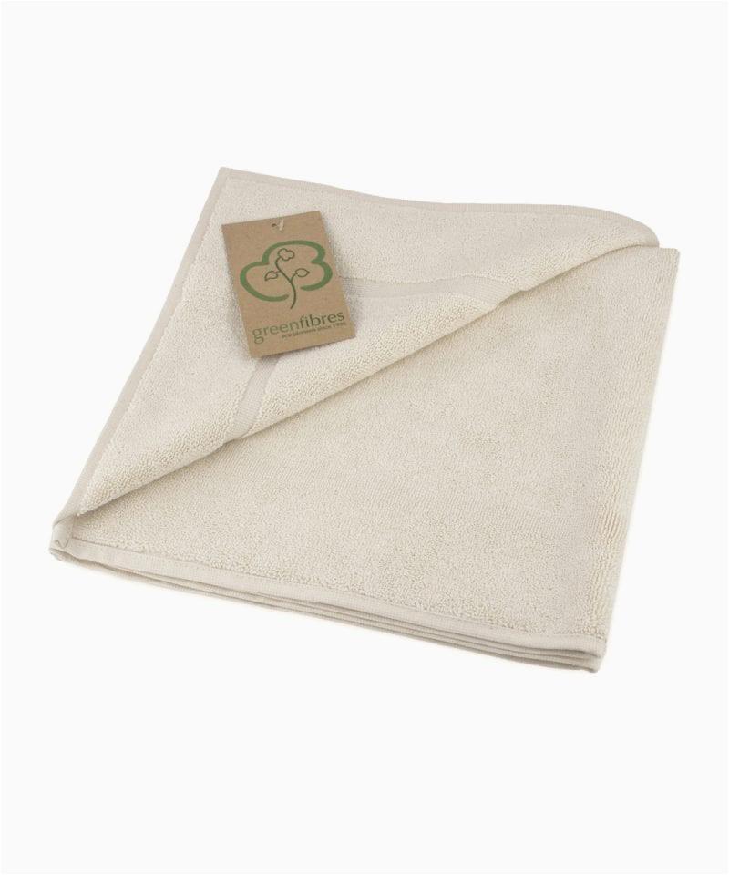 1815 org cotton terry bath mat e