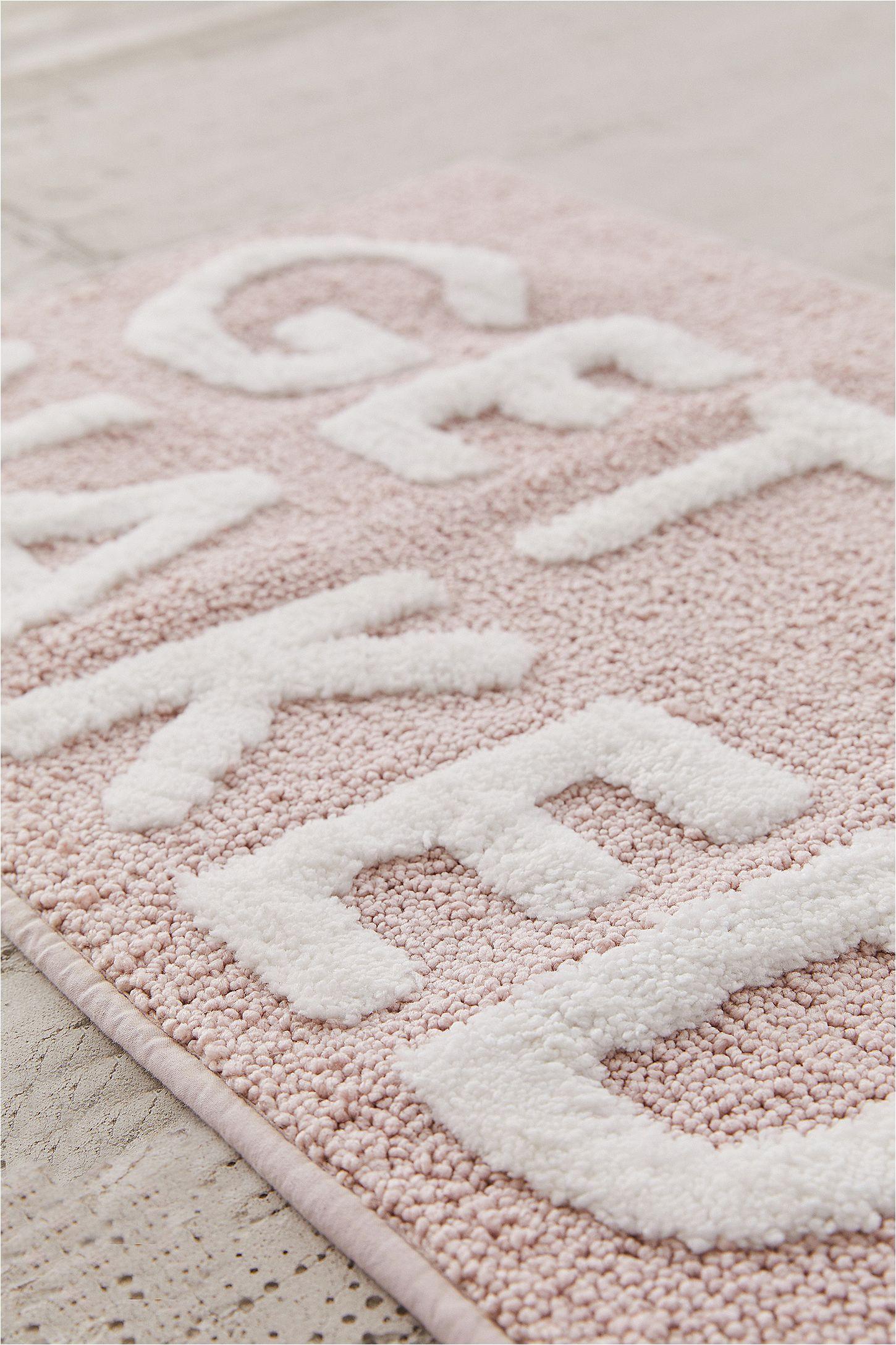 Peach Bath towels and Rugs Pin On Bathroom