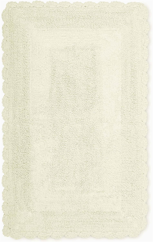 Reversible Contour Bath Rug Amazon Home Sense Tapete Cotton Thick Bath Rug