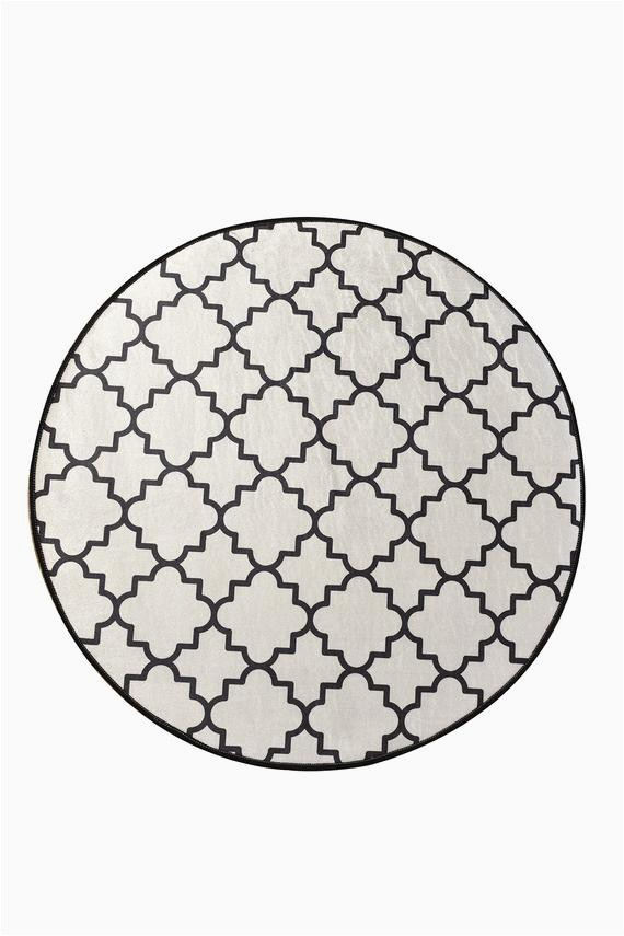 Round Gray Bath Rug Black & White Vintage Round Bathroom Rug area Entryway Bath Mat soft Bath Mat Eco Friendly Gift for Him Gift for Her Housewarming Gift