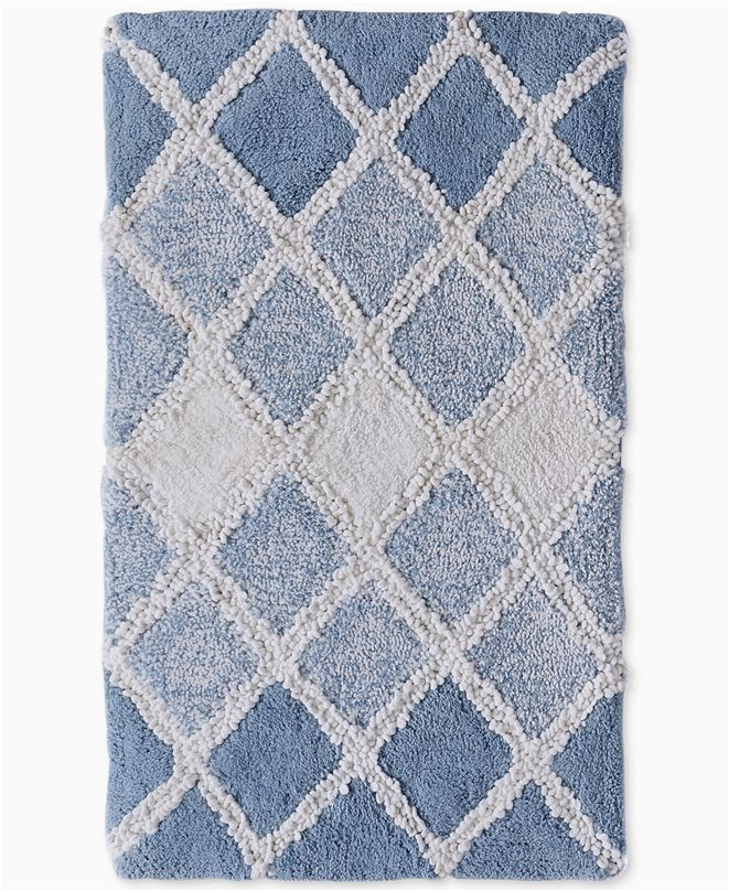 sunham ombre diamond 21x34 bath rug ID= &CategoryID=8240