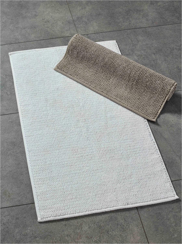"""Turkish Cotton Loop Bath Rug Cottonna Turkish Cotton Loop Bath Rug Chunky Bath Mat 20"""" X 31"""" 2 Pcs Set Made In Turkey Taupe"""